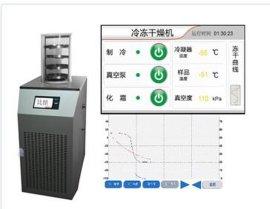 FD-1A冷冻干燥机