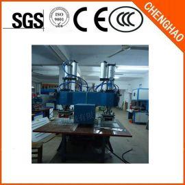 双头高周波同步熔断机,高周波熔接设备机,双头同步熔断机CH-5-8KW