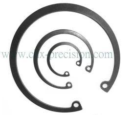 挡圈, 孔用弹性挡圈,孔用卡簧,精密弹性挡圈