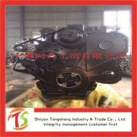 西安康明斯发动机总成 ISM11牵引车柴油发动机