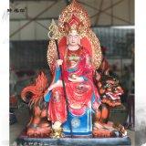 祭祀宗教用品 地藏王神像雕塑 地藏菩萨佛像厂家