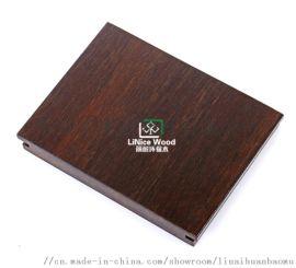 深碳高耐重竹地板