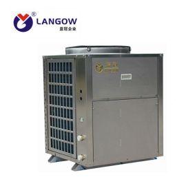 东莞高温热泵机组热需水地暖工程,施工包做到位