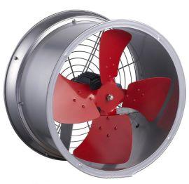 上海圆形管道风机 圆形轴流风机价格 上海圆形风机价格