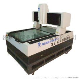 深圳博亚影像测量仪厂家定制批发光学手动影像测量仪
