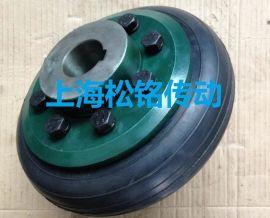 LLA9轮胎式联轴器D450
