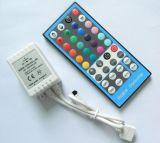 IR40键RGBW控制器