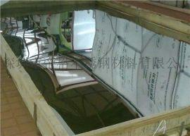 宝钢304不锈钢镜面板 深圳可切割