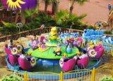 儿童游乐设备  蜗牛特工队