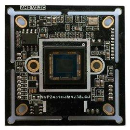 AHD摄像机130W摄像机主板