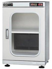 大号单反广东 大号单反100升中湿度防静电防潮箱 电子干燥柜 除湿柜MC108