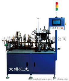 无锡汇光BCJL02Y/03Y全自动轴承保持架铆合机
