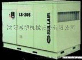 寿力LS16S-75-90螺杆空压机专用润滑油配件售后故障维修保养