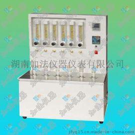 加抑制剂矿物油绝缘油氧化安定性测试仪 GB/T12580 产品型号:JF12580
