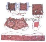 lcd型管道焊缝热处理履带式陶瓷电加热器
