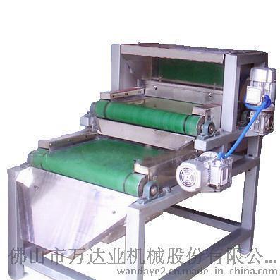 全自動強磁除鐵機 皮帶機 塑料除鐵設備 廢舊金屬分選 廠家直銷