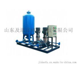 囊式落地膨胀水箱机组(定压补水装置)