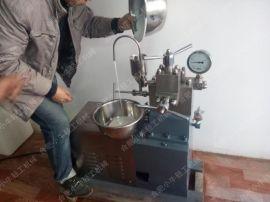 小型均质机, 实验型高压均质机