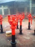 供应栓炮一体式消防水炮厂家章丘市金安盾消防设备