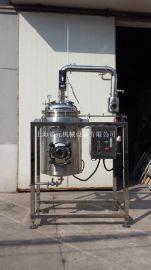 锐元RY-TQ  多功能提取罐设备