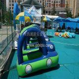 海蘭藍移動水上樂園玩具