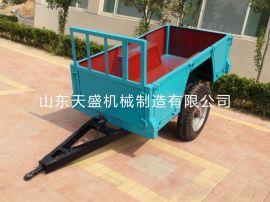 大量供应拖拉机车斗,小吨位拖车,拖车,挂车,农用拖车