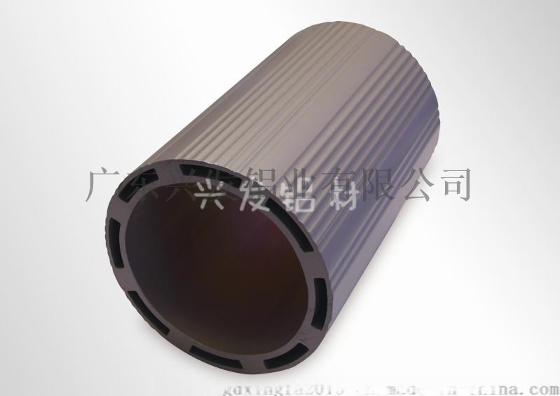 东莞 厂家直供兴发电机外壳铝型材