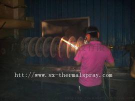 超音速火焰喷涂设备, 超音速火焰喷涂, 火焰喷涂设备