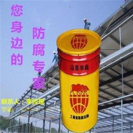 枣庄山亭区环氧富锌底漆优惠价格 钢结构防腐漆供应商