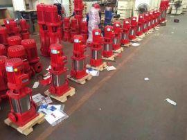 长春高层消防给水铸铁立式多级消防泵