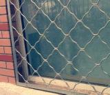 生产供应阳台窗户防盗网,窗户防盗金属网厂家