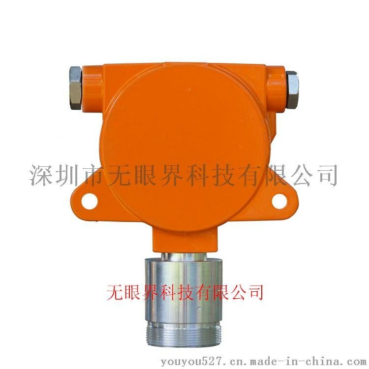 固定式氟化氢气体检测仪
