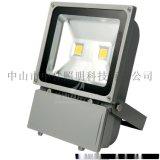 led100w投光灯、led投光灯、压铸投光灯质保2年