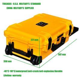 安全箱 防护箱 勘探箱 移动照明电源箱 工具箱 医疗器械箱