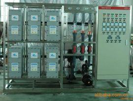 EDI超纯水设备 反渗透超纯水设备 EDI高纯水设备