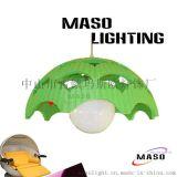 瑪斯歐現代簡約餐吊燈MS-P1057鏤空剪紙藝術工藝吊燈