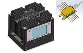 半导体激光器温控安装座