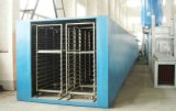 隧道式熱風迴圈烘箱,SMH隧道式熱風迴圈烘箱