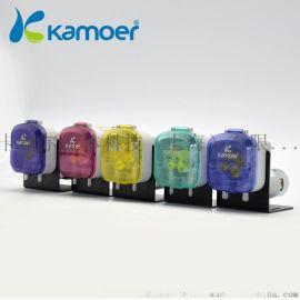 蠕动泵 微型水泵高精度实验室泵 精密仪器泵 微型泵