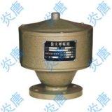 上海炎唐 ZQF-I ZQF-1 防火呼吸阀