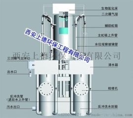 西安上德景观水处理设备
