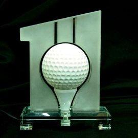 陶瓷迷你高尔夫球灯(M8501)