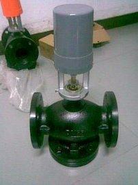 比例积分电动二通阀(VB-3200)