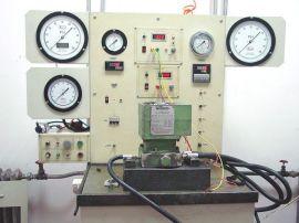 伍德沃德调速器试验台