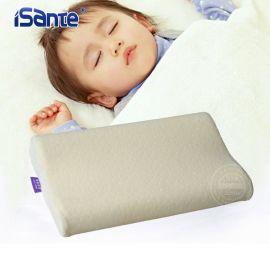 记忆枕厂家 枕头批发 儿童记忆枕 慢回弹枕头 护颈助眠 促销礼品