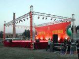 北京舞台灯光租赁,truss架租赁