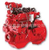 康明斯工程机械发动机QSB7 柳工康明斯发动机