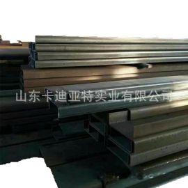 原厂锰钢钢板陕汽德龙车架大梁(德龙F3000车架大梁总成飞机梁)