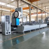 工業鋁加工設備鋁型材三軸加工中心鋁型材數控鑽銑設備