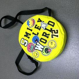 深圳厂家儿童包卡通印花迷你斜跨包 时尚潮小孩零钱包玩具收纳包